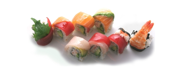 Sanraku Sushi